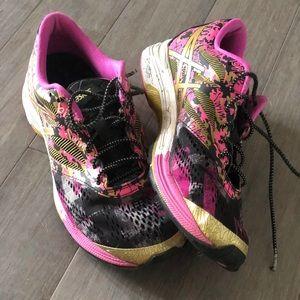 ASICS Tri Noosa sneakers
